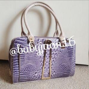 Purple Handbag/Purse